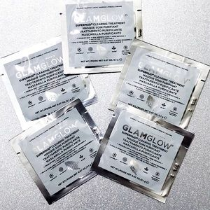 GLAMGLOW Makeup - 4/$20 Glamglow Supermud Clearing Treatment Mask